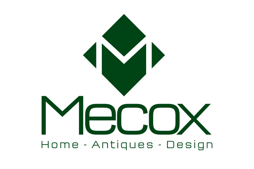 Client Mecox | Logotype Design Gallery